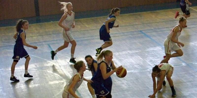 Povedený výkon s Příborem #basketbal