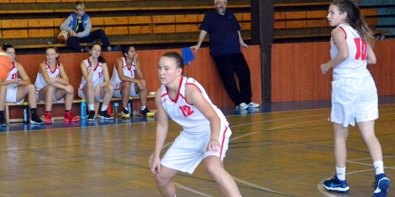 Výborný první poločas rozhodl utkání – Sportovní klub Bruntál